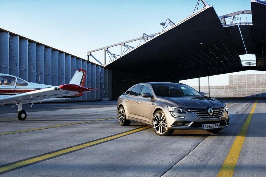 Renault Talisman, nový model | Renault Retail Group CZ