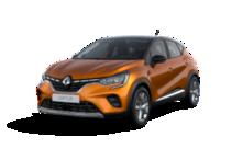 Renault Captur Energy TCe 90 Limited