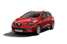 Renault Clio Grandtour Energy TCe 90
