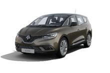 Renault Grand Scenic Intens Blue dCi 120