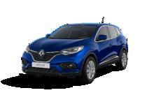 Renault Kadjar 1,6 TCe 165 Intens