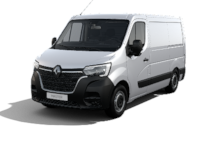 Renault Master Furgon 2,3 dCi 120kW