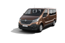 Renault Trafic Passenger Energy dCi 125 Twin Turbo L1H1P1
