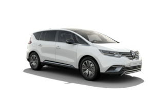 Renault Espace 160dci IEDC