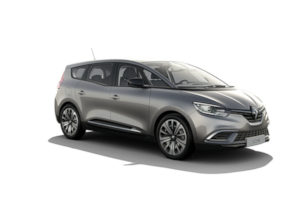 Renault Grand Scenic Blue dCi 150
