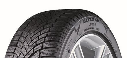 Bridgestone LM005 98H: CAB-71